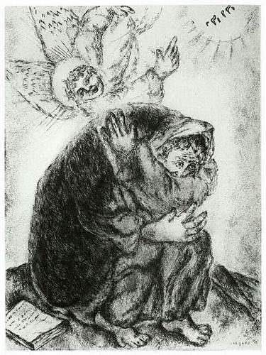 isaiah chagall